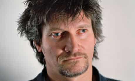 Former police spy Mark Kennedy