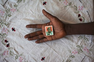 FTA: Joe Penney: Former Guinea-Bissau independence fighter Jose Sambe