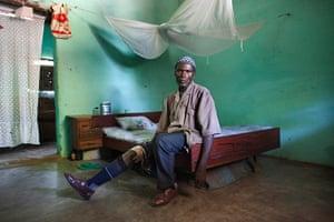 FTA: Joe Penney: Former independence fighter Samba Diakite