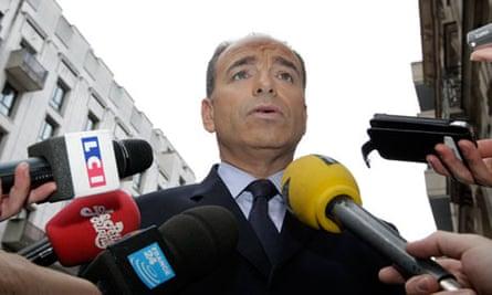 Jean-Francois Copé