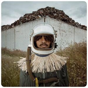 Deutsche Borse: Cristina de Middel's Jambo from the series The Afronauts, 2012