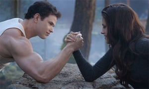 Twilight Saga: Breaking Dawn – Part 2