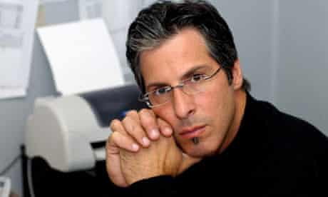 Joey Greco, host of Cheaters