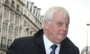 Lord Patten, the BBC Trust chairman, is being questioned by MPs on the culture committee about the Jimmy Savile affair.