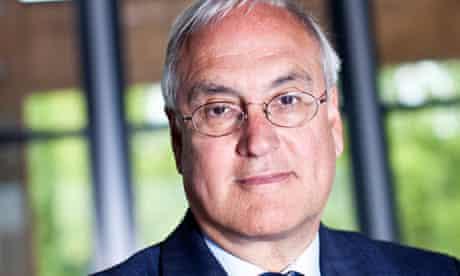 Sir Michael Wilshaw
