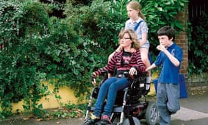 What's it like to grow up with a disabled sibling? | Society