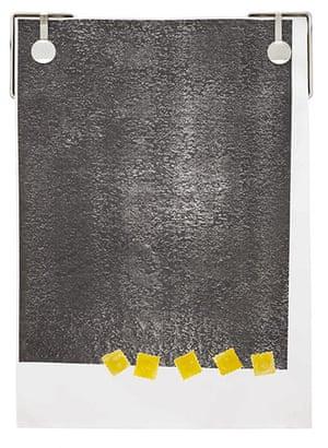 New Contemporaries: Lauren Godfrey's Ravoli Blank, 2012