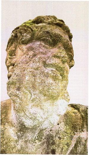 New Contemporaries: Samuel Taylor, Portrait of Silenus 2, 2012