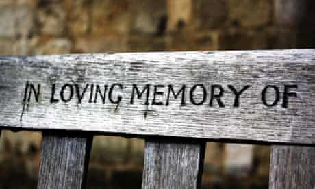 In Loving Memory Of