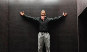 Antony Gormley, Model