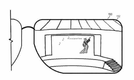Microsoft glasses 2