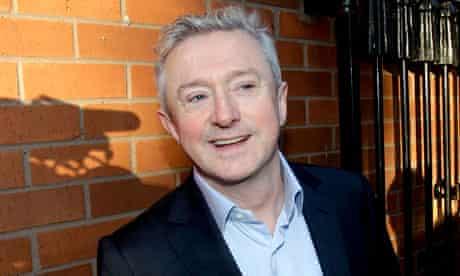Louis Walsh case