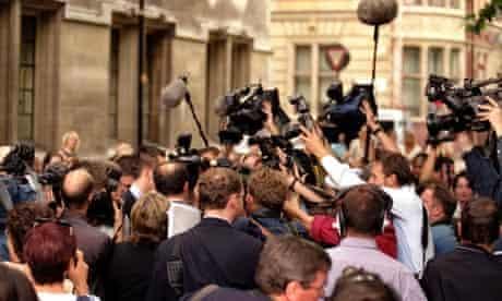Media Scrum London