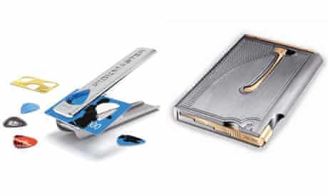 credit card cutter comparison