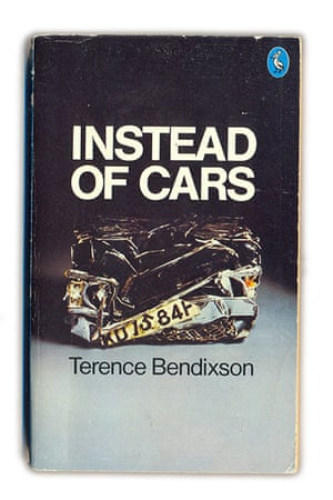 Pelican Books: Instead of Cars, 1977