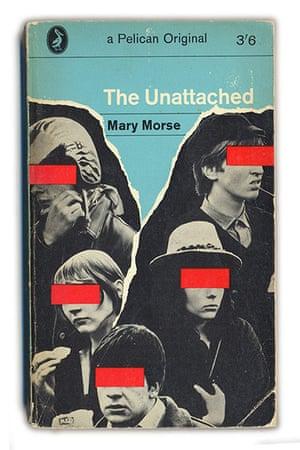 Pelican Books: The Unattached, 1966