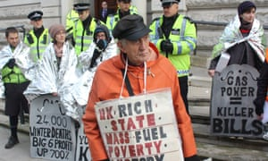 Fuel Poverty Action Group