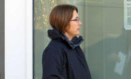 Julia Rawlinson court case