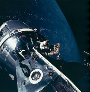 Space: Apollo 9