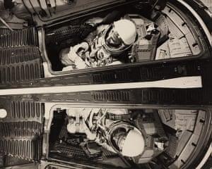 Space: Ed White and James McDivitt