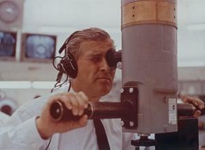 Space: Wernher von Braun