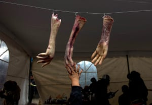 Zombie Walk: Zombie Walk