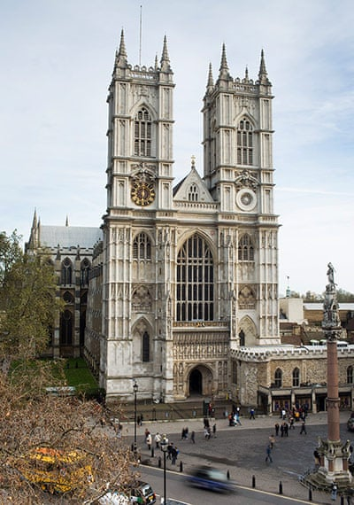 Westminster Abbey 2: Westminster Abbey