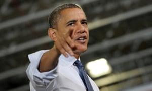 Barack Obama tax deal