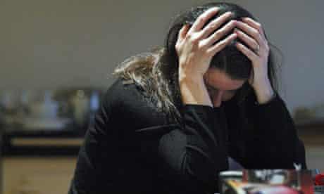 Female student suicides