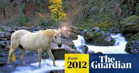 Unicorn Lair Discovered In North Korea North Korea The Guardian