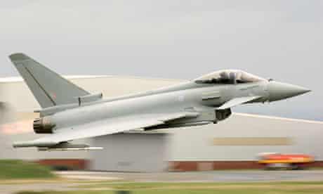 RAF Typhoon