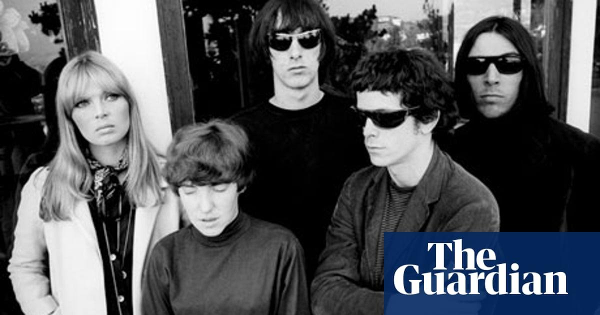 The Velvet Underground & Nico: readers' reviews   Velvet Underground   The  Guardian