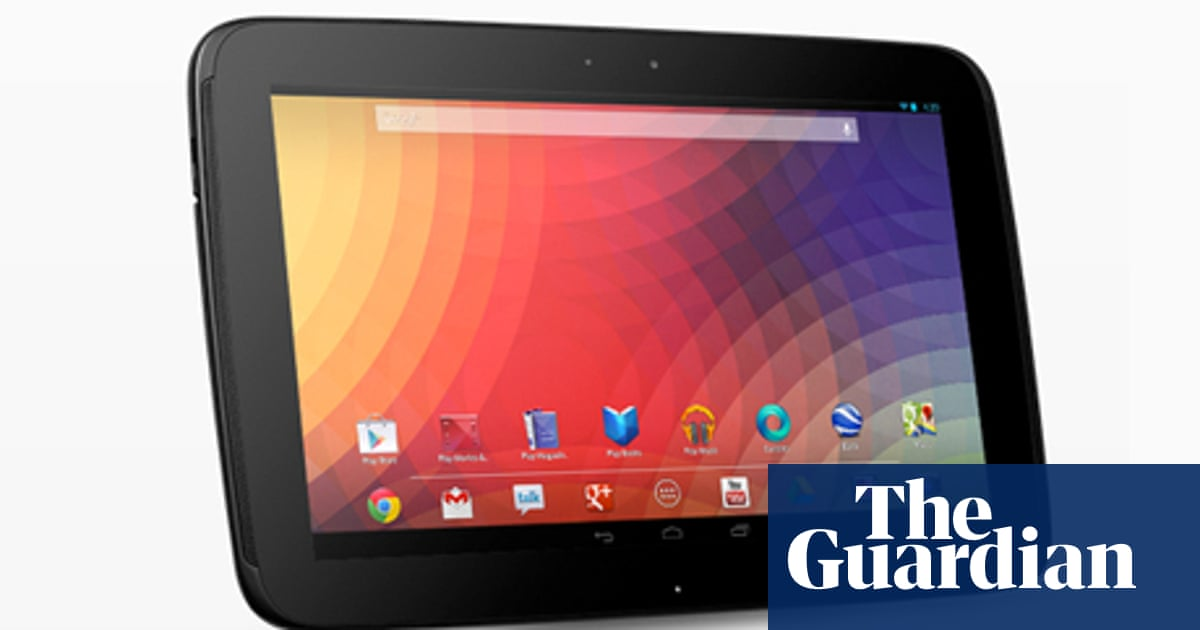Which is the best tablet for reading? | Technology | The Guardian