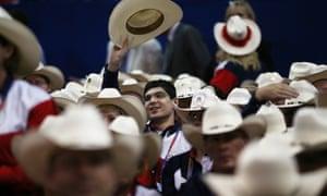 Texas election Hispanics