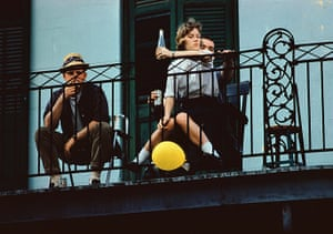 Cartier-Bresson: New Orleans, USA, 1960 by Ernst Haas