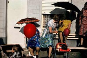 Cartier-Bresson: Belgium, Flanders region by Harry Gruyaert
