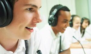 Recording languages