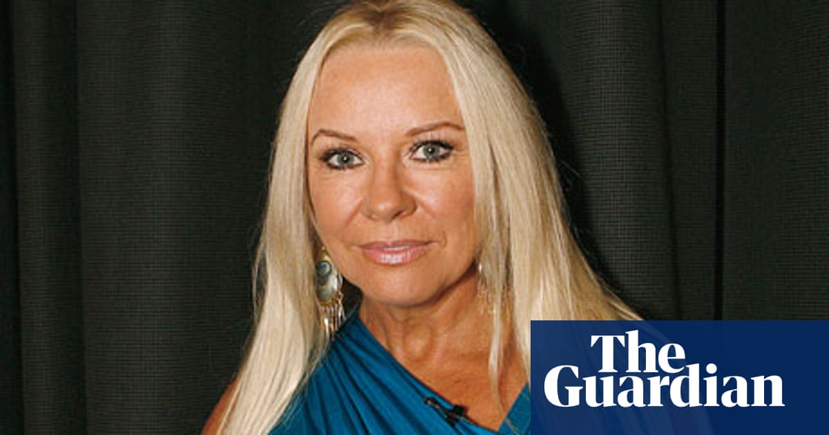 Q&A: Pamela Stephenson Connolly   Life and style   The Guardian