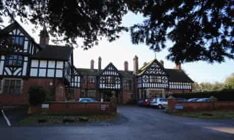 Bryn Estyn children's home