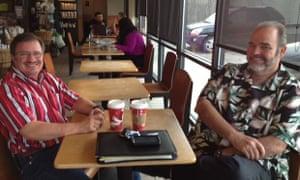 Starbucks friends