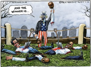 07.11.12: Steve Bell on election day in the US