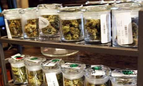 Medical marijuana on sale in Denver