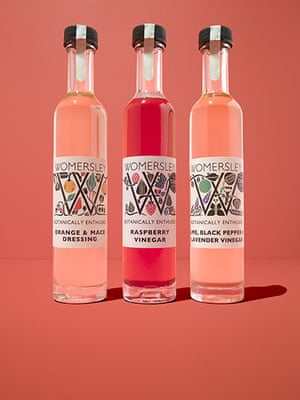 Gift guide under 10: Womersley vinegars