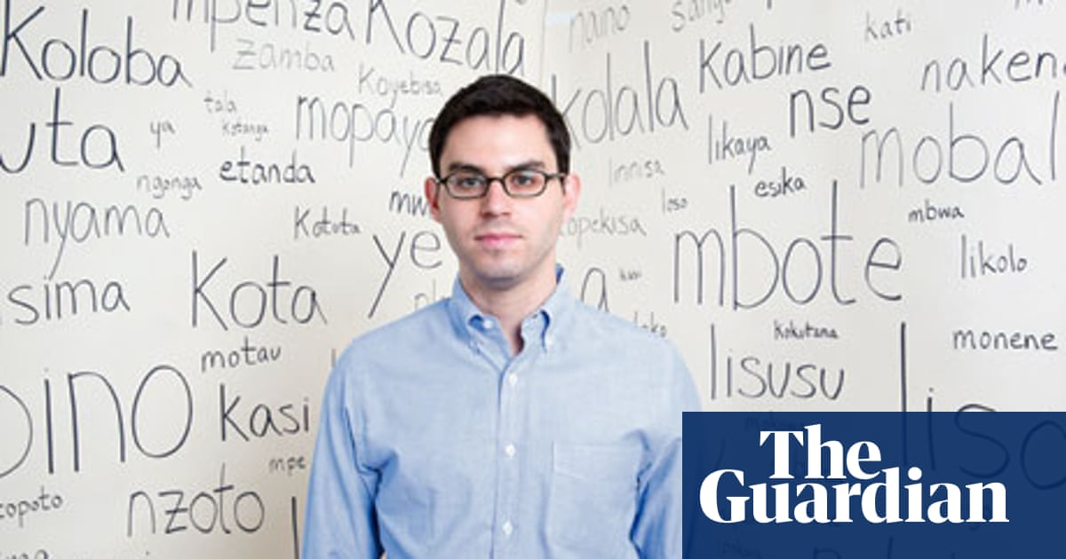 How I learned a language in 22 hours | Education | The Guardian