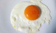 Lucinda Scala Quinn recipe fried egg