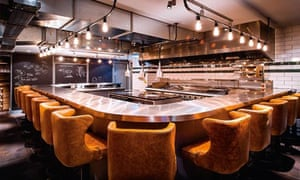 Restaurant: Kitchen Table, London W1 | Life and style | The ...