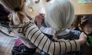 dementia friends challenge