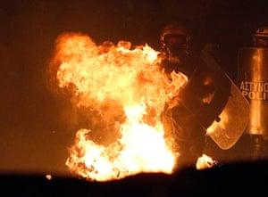 Athens Riots: Athens Riots