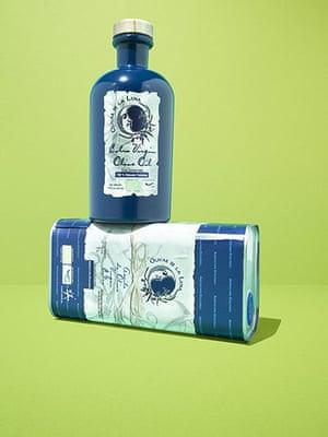 Gifts £10-£50: Olivar XV single estate Spanish olive oil