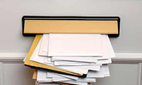 Full letterbox
